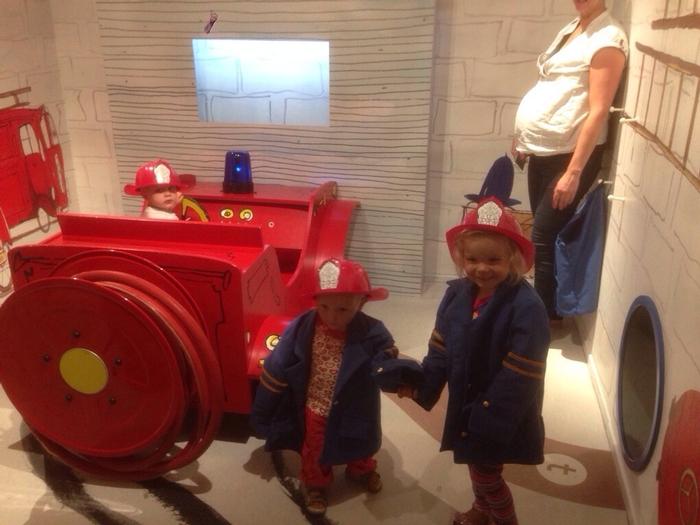Kinderbüchermuseum